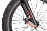 Revi Bikes Civi Bikes Predator Electric Mountain Bike Mozo Suspension