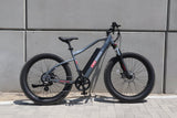 Revi Bikes Civi Bikes Predator Electric Mountain Bike outdoor