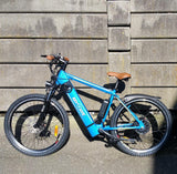 Revolve Electric Bikes Stealth 2 Mountain Bike