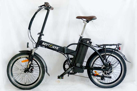 Revolve Handy Dandy - 350W Folding Electric Bike