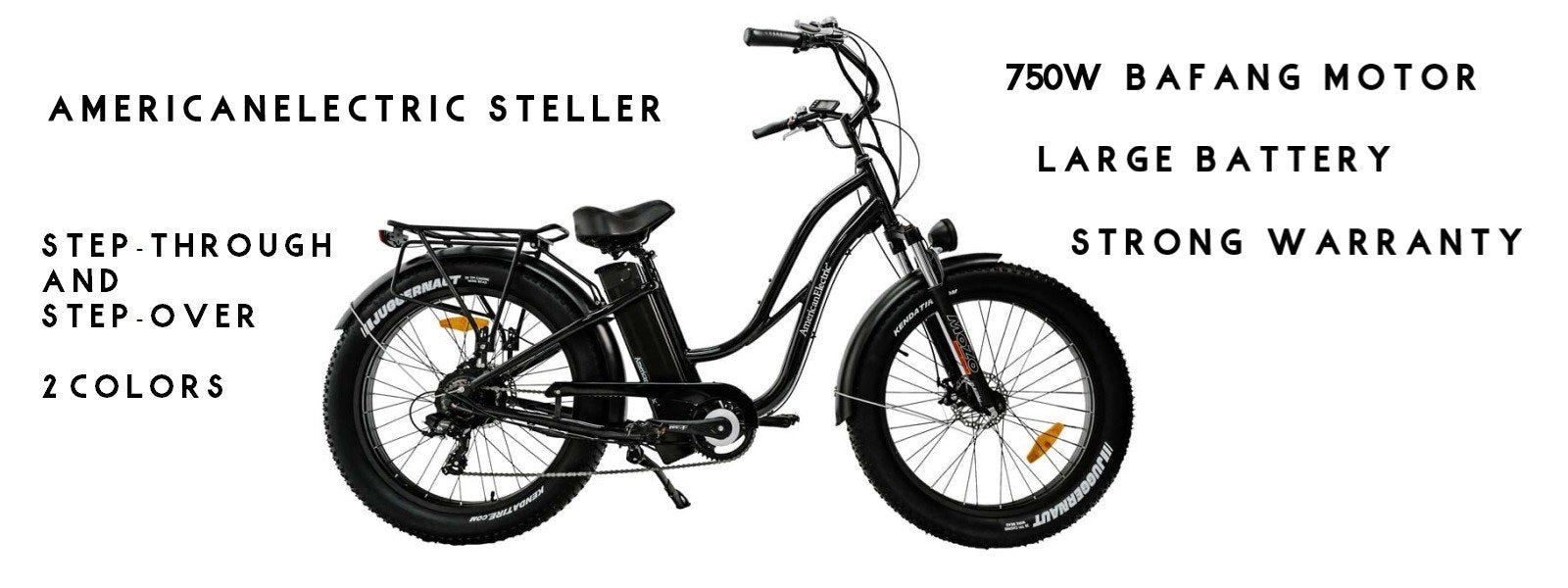 EMOJO Lynx PRO Folding Electric Bike