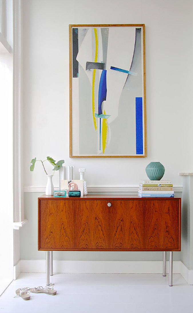 Console Table Decorating Ideas Jaymee Srp