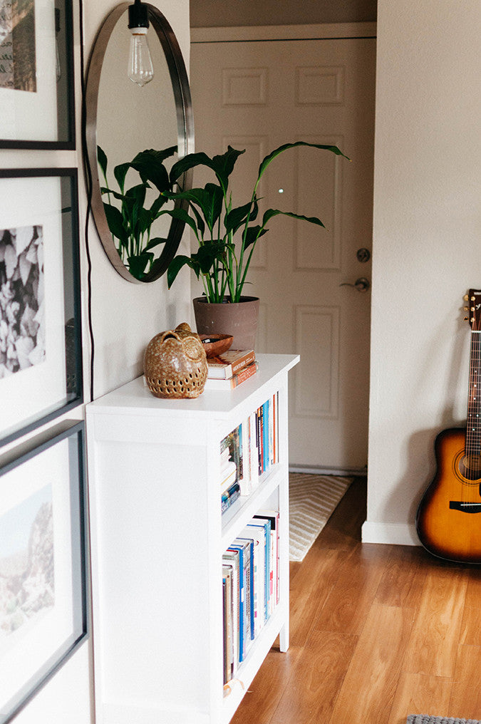 Cozy Modern Living Room our cozy modern living room – jaymee srp