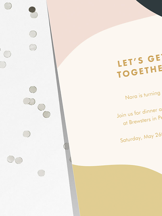 How to Send Digital Invitations with Paperless Post