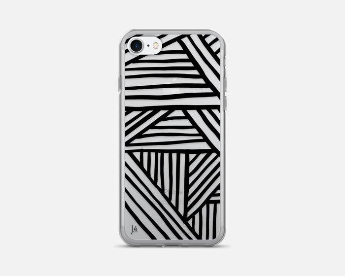 Overlap Phone Case