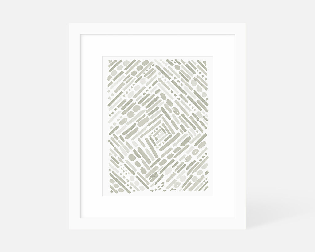 049f554635a neutral abstract art print with white frame