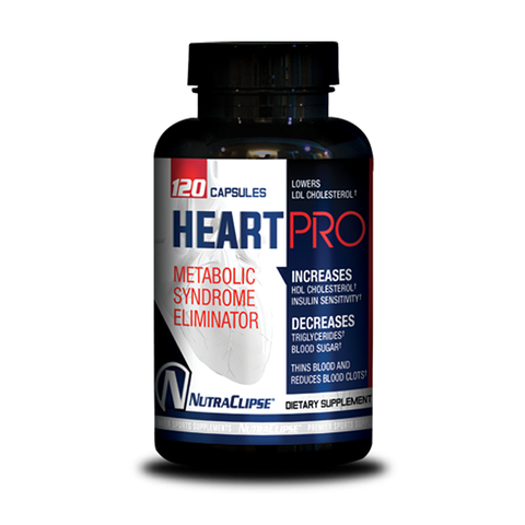 HEART PRO TOTAL HEART HEALTH