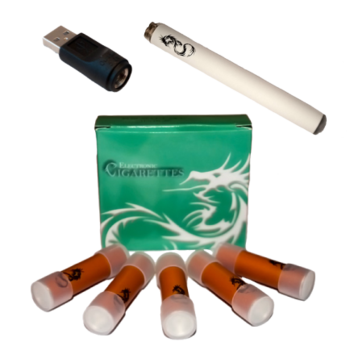 White Dragon eCigarettes
