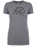 Hers Hedgehog - Women's Tee