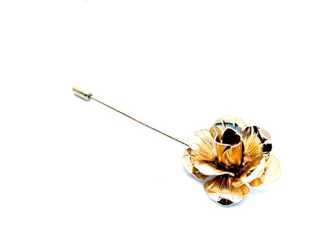 The Formal Affair: Lapel Pin