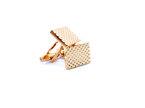 The Formal Affair: Cufflinks