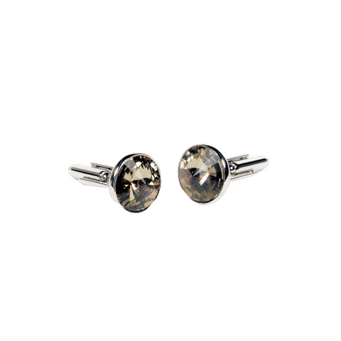 Down to Earth: Cufflinks