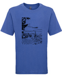 Muskoka Dock - Kid's Tshirt