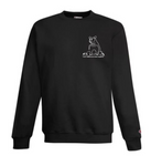 Bear to Be Alone - Crew Sweater