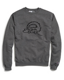 Hers Hedgehog - Crew Sweater