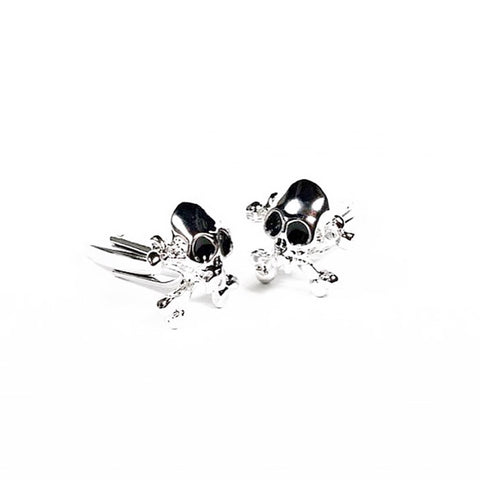 The Rebel: Cufflinks