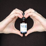 MLR Gold Serum Anti-Aging Face Oil