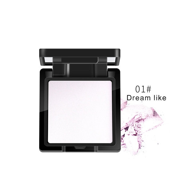 3D Face Highlighter Contouring Face Shimmer Highlighter Bronzer