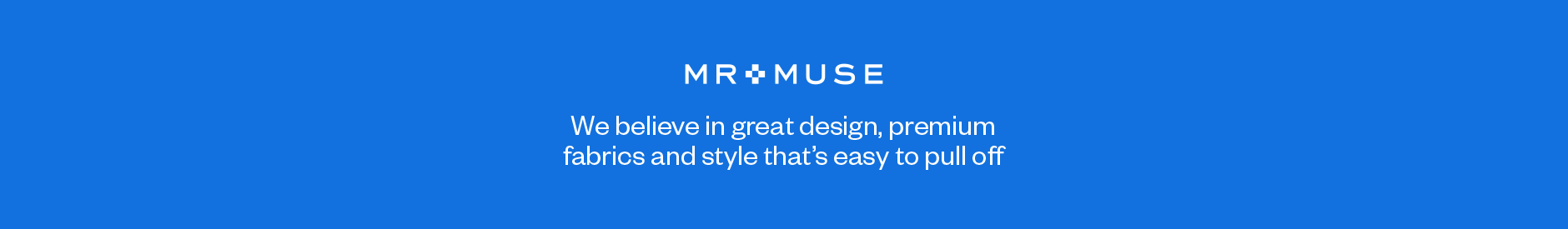 Mr+Muse Products