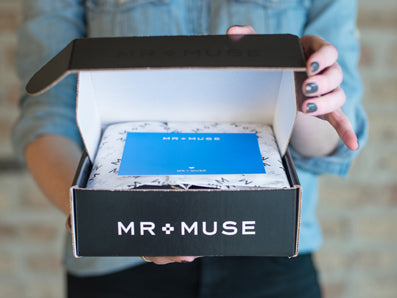 Mr+Muse Gifting