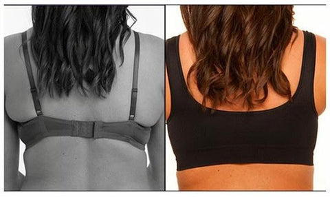 Everyday Comfort Bra (Set of 3) - Before and After