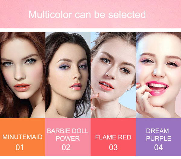 Magic Flower Lipstick - Select Colors