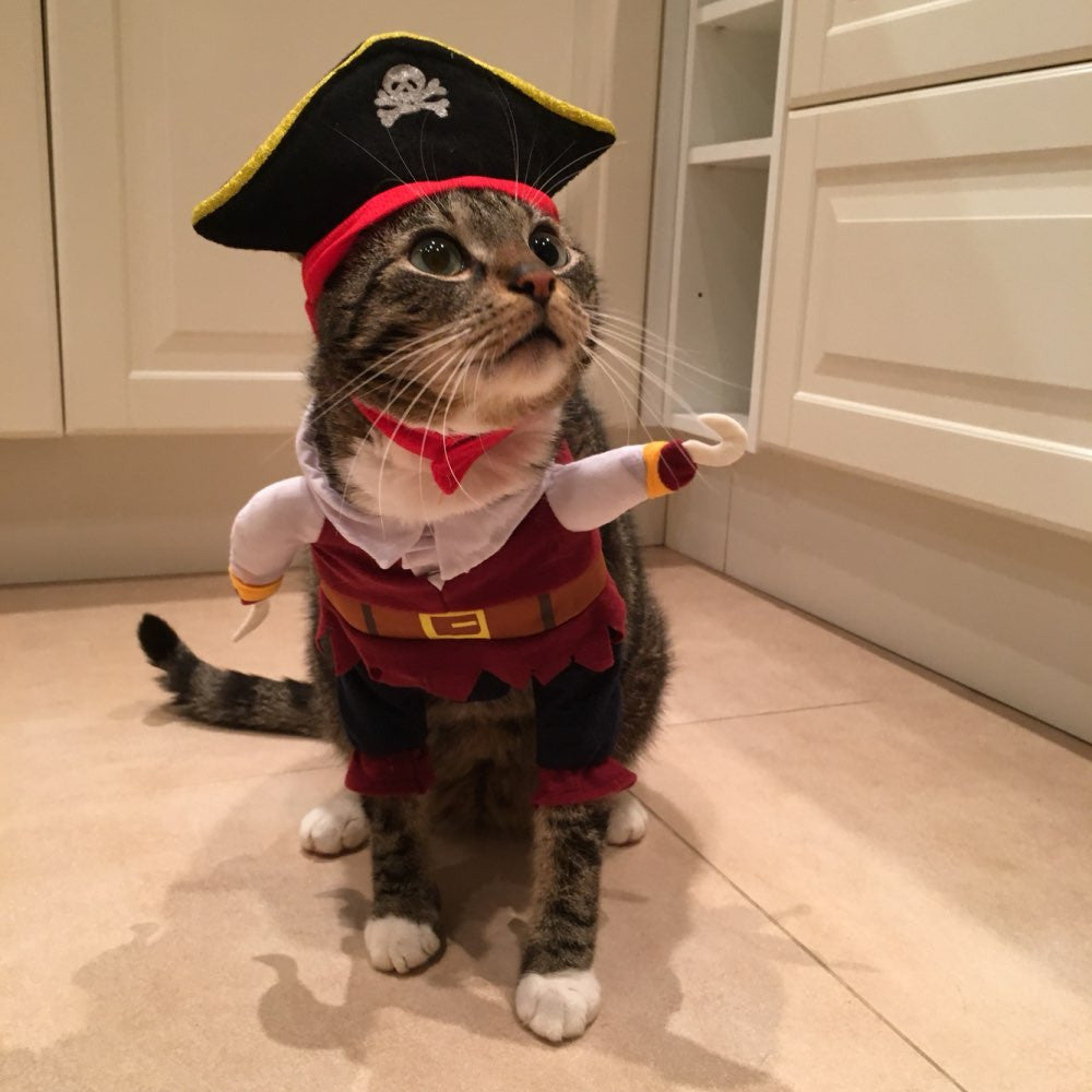 6bf683f0946 Pirate Cat Costume – MallEverest.com
