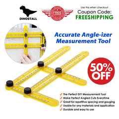 Accurate Angle-izer Measuring Tool
