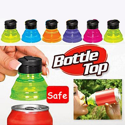 Amazing Bottle Tops - MallJumbo.com