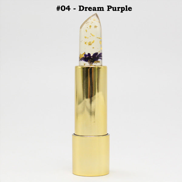 Magic Flower Lipstick - Dream Purple
