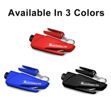 Load image into Gallery viewer, Multi-functional Mini Car Emergency Tools - Personal Pack (3 pcs) - Good Deal - MallJumbo.com
