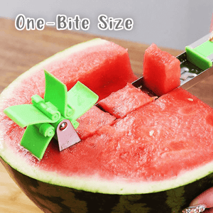 Watermelon Windmill Slicer - MallJumbo.com