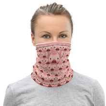 Load image into Gallery viewer, KINGCRAFTZ™ Pink Piggy Face Scarf - Default Title - MallJumbo.com