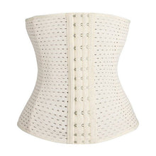 Load image into Gallery viewer, Hourglass Waist Shapers Slimming Corset - Beige / S - MallJumbo.com