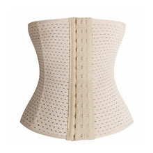 Load image into Gallery viewer, Hourglass Waist Shapers Slimming Corset - MallJumbo.com