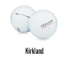 Used Kirkland Golf Balls