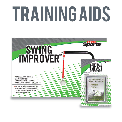 Training Aids - Pride Sports Swing Improver
