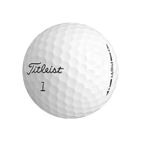 Mint Recycled Golf Balls - Titleist