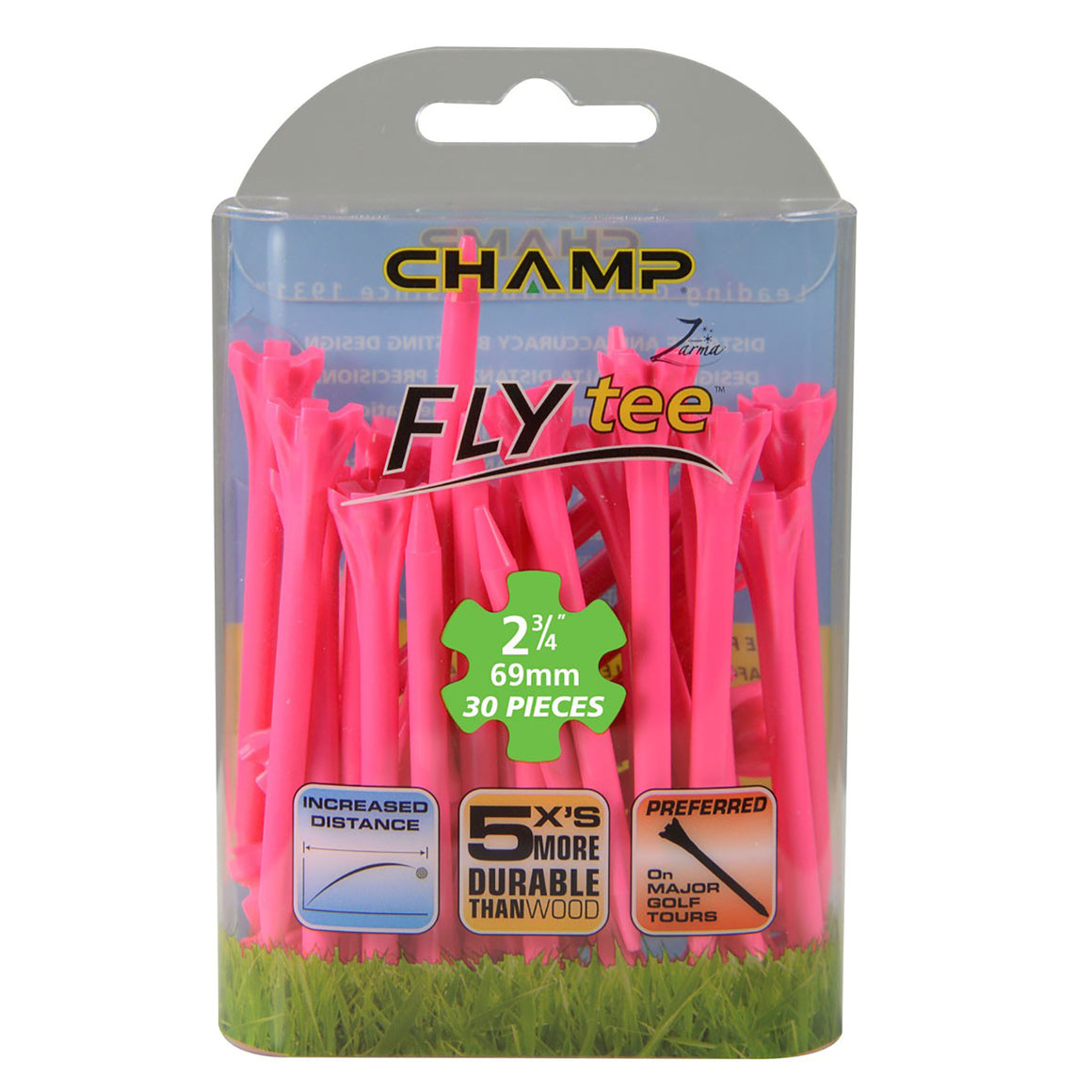 champ-flytees