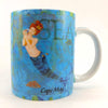 Cape May Mermaid Mug