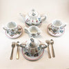 Children's Butterfly Tea Set