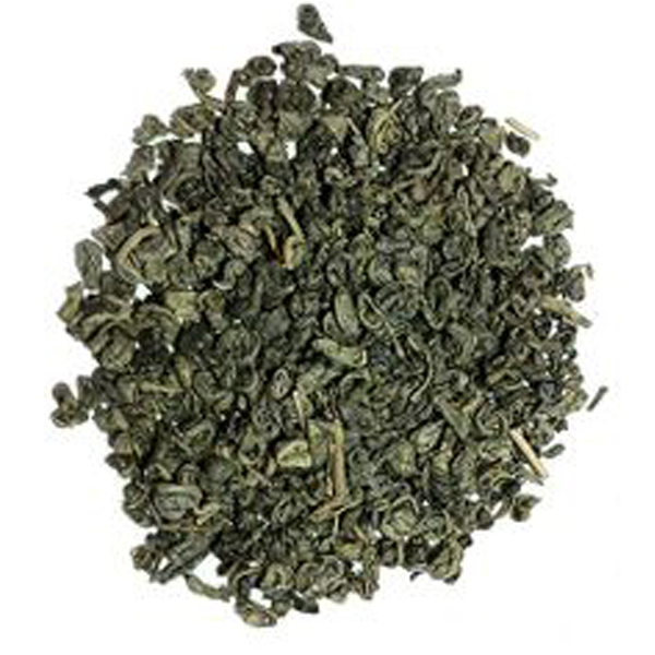 Pinehead Gunpowder Green
