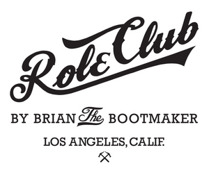 An Interview with Brian the Bootmaker of Role Club