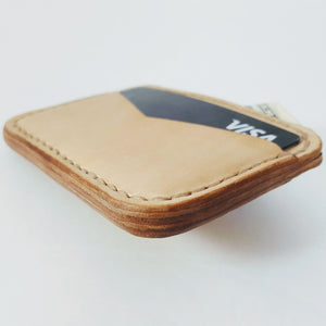 Classic Front Pocket Wallet