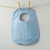 Blue Peter Pan Baby Bib