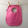 Strawberry Shortcake Baby Bib - Strawberry Shortcake Baby Shower Gift