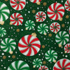 Christmas Masks - 11 Fabric Choices - 4 Sizes