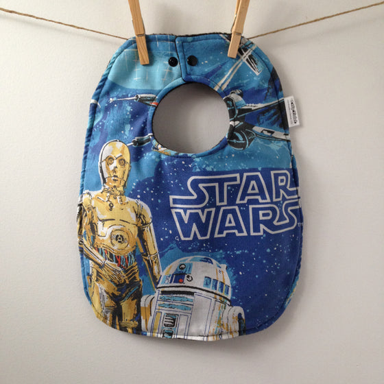 star wars baby gift