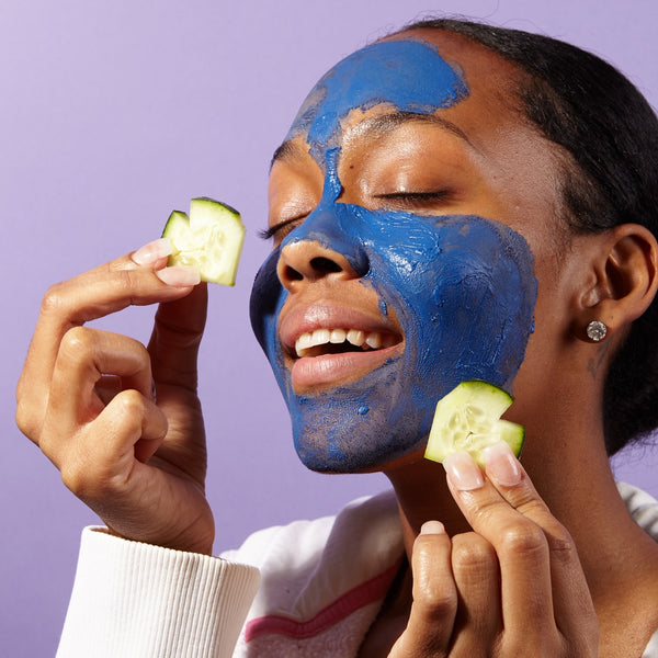 Face Mask and Exfoliants
