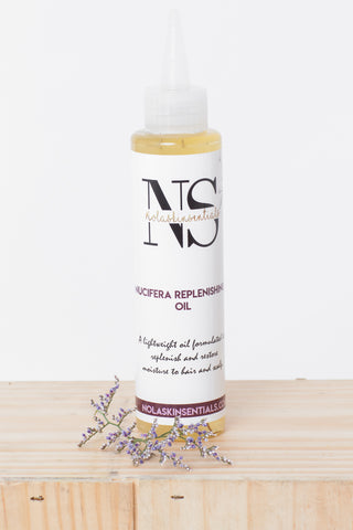 Nucifera Replenishing Oil